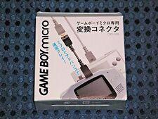 Nintendo Oxy-009 Game Boy Micro Conversion Connector