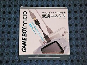 Official-Nintendo-Gameboy-Micro-Link-Cable-Adapter-OXY-009-GBA-Advance-Connector