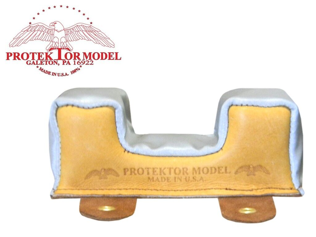 Projoektor Modelo - 2  Plaza oreja búho bolsa frontal de descanso con Slick plata en las orejas de descanso