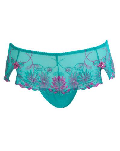 St Tropez Short Jade Sizes 8-20 Clearance......Pour Moi