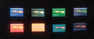 Andy Warhol W196 Stromlinie 1954 Pin limitiert Mercedes-Benz Classic Collection