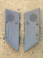 BMW E46 3 Series or M3 OEM 01-06 CONVERTIBLE/COUPE REAR INTERIOR QUARTER PANELS