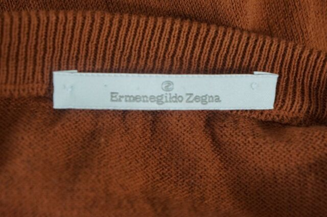 Sweater Ermenegildo Zegna  size  48 S