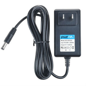 PwrON-AC-DC-Adapter-Charger-for-logitech-534-000328-993-000474-Speaker-Dock-PSU