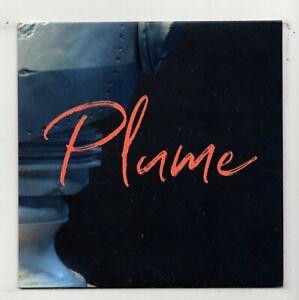 JL100-Caravan-Palace-Plume-2-tracks-DJ-CD