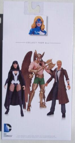 NEW IN BOX. JUSTICE LEAGUE STARGIRL ACTION FIGURE DC COMICS