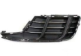 Genuine-Audi-TT-15-17-Parrilla-Parachoques-delantero-izquierda-8S08076839B9