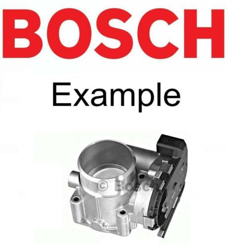 BOSCH Throttle Body 0280750149