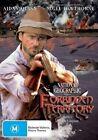 Forbidden Territory (DVD, 2005)