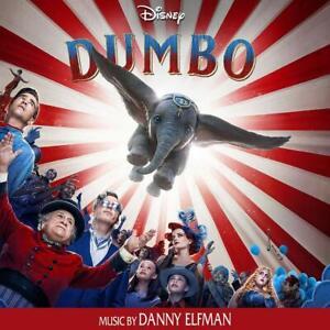 Dumbo-OST-Danny-Elfman-CD