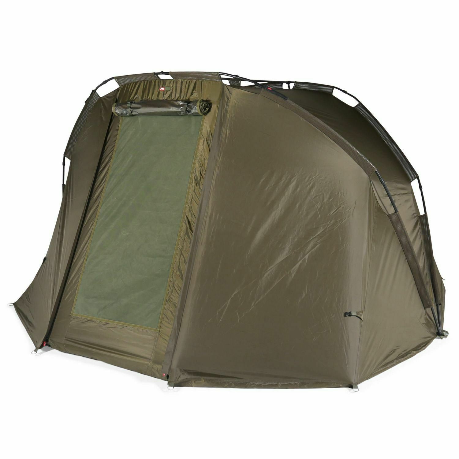 JRC Defender Bivvy 2 Uomo Angel tenda autopa Tenda 275x300x150cm 5000mm in tuttiUMINIO QUADRO