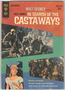 In search of the castaways book