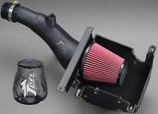 FCI Fuel Customs Intake System Filter Kit Air Box Yamaha Raptor 700 2006 - 2014