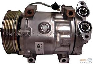 FORD-MAZDA-VOLVO-S40-V50-BEHR-HELLA-Compressor-AC-Air-Conditioning-1-6-2-4L-03