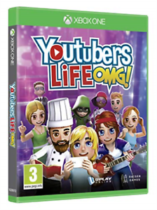 Software-X-Box-One-Youtubers-Life-GAME-NEW