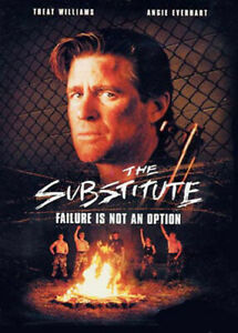 The-Substitute-4-Failure-Is-Not-an-Option-DVD-NEW