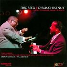 Plenty Swing, Plenty Soul by Cyrus Chestnut/Eric Reed (CD, Mar-2010, Savant)