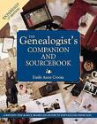 The Genealogist's Companion and Sourcebook by Emily Anne Croom (Paperback, 2003)