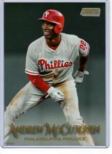 Andrew-McCutchen-2019-Topps-Stadium-Club-5x7-Gold-102-10-Phillies