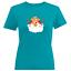 Care-Bears-Tenderheart-Bear-Classic-Heart-Love-Girls-Juniors-Women-Tee-T-Shirt thumbnail 6