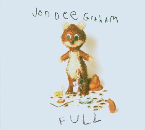 Jon Dee Graham-Full-CD Album