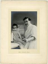 Photo Médecin Médical Béziers Vers 1920/30