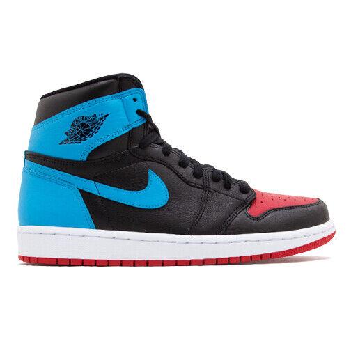 Size 10 - Jordan 1 High OG UNC To Chicago 2020 for sale online | eBay