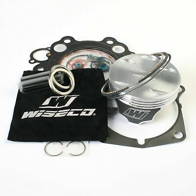 Wiseco Piston+Gaskets Grizzly 660 02-08  *.040//101mm//9.9:1* Top End Rebuild Kit