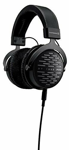 Beyerdynamic DT 1990 Pro Studio Headphone Audiophile