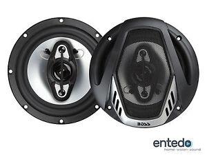 2-BOSS-AUDIO-NX654-Lautsprecher-Speaker-Boxen-Auto-Car-Hifi-Set-KFZ-LKW-PKW-NEU