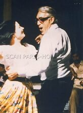 ANTHONY QUINN  THE GREEK TYCOON 1977 VINTAGE PHOTO #12