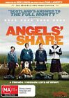 Angels' Share (DVD, 2013)