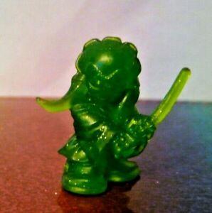 Star Wars Micro Force LUKE SKYWALKER Micro Figure Mint OOP