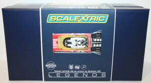 Scalextric-1-32-Scale-C3701A-F1-Team-Lotus-49-Graham-Hill