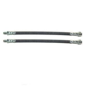 2-mangueras-de-freno-AUDI-TRASERO-50-80-100-200-A6-VW-GOLF-PASSAT