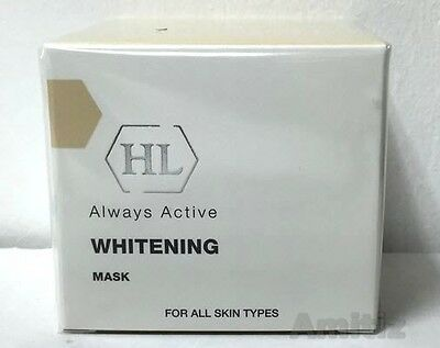 HL HOLY LAND Whitening Mask 50ml / 1.7oz