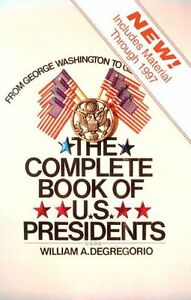 The-Complete-Book-of-U-S-Presidents