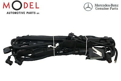 Mercedes Engine Wiring Cable Harness 1244405632 M104 W124 300CE 300E on cable harness, engine harness, obd0 to obd1 conversion harness, battery harness, suspension harness, safety harness, dog harness, alpine stereo harness, electrical harness, amp bypass harness, nakamichi harness, radio harness, pony harness, oxygen sensor extension harness, fall protection harness, pet harness, maxi-seal harness,