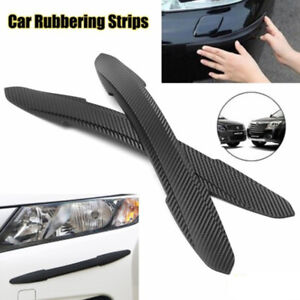 Proof-Auto-Corner-Sticker-Scratch-Guard-Protection-strip-Car-Bumper-Protector