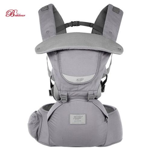 Newborn Hip Seat Waist Stool Infant Baby Carrier Infant Sling Backpack Ergonomic