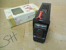 ERO Galvanometer Controller F-48 F48 110/220 VAC 399ºC New