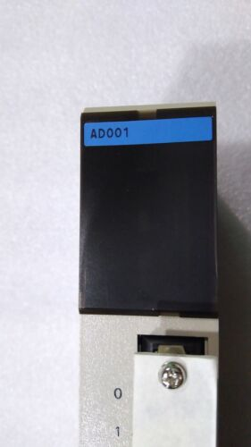 New Other 3G2A5-AD001 //// A//D UNIT C500-AD001 OMRON