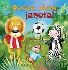 Pateala, Pasala, Anota! (Kick, Pass, Score) by Meg Greve (Hardback, 2015)