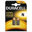 Duracell Lr1 N Mn9100 Alkaline Knopfzelle Batterien