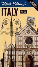 Rick Steves' Italy 2002