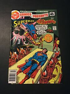 DC-COMICS-PRESENTS-7-1978-DC-VF-NM