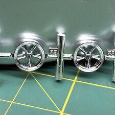 American Funny Car Gasser Drag Race Frt Wheels 125 Pl Search Lbr Model Parts