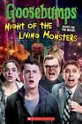 Goosebumps the Movie: Night of the Living Monsters von Kate Howard (2015, Taschenbuch)