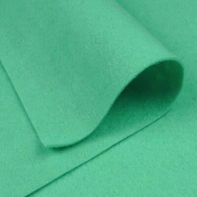 wool felt fabric quilting pale brown Woolfelt Champagne Beige ~ 22cm x 90cm