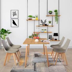sillas comedor escandinavas